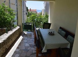 Apartman Linda, hotel in Baška Voda