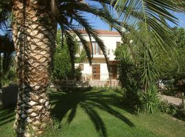 Nadia Apartments, hotel in Mithymna