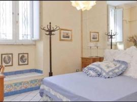 Charming House near Hotel Parco dei Principi
