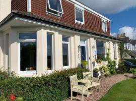No12 Bed and Breakfast, St Andrews