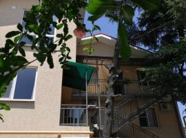 Zorka Guest House