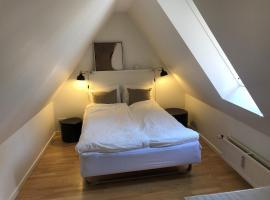 Bed & Breakfast Aalborg