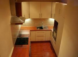M10 Old Town Apartments Kosice