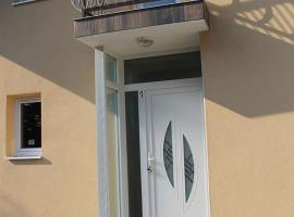 Apartman/Kuća za odmor Aleksandra