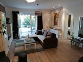 Apartman Luna, budget hotel in Šibenik