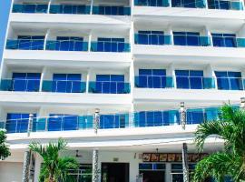 Hotel Medellín Rodadero