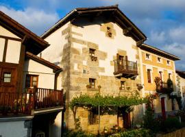 Los mejores hoteles cerca de Leitza (ES) | Booking.com