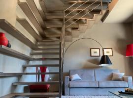Via Trento Exclusive Loft