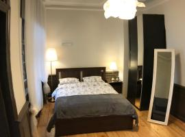 Doma square apartment 2, in the heart of Old town