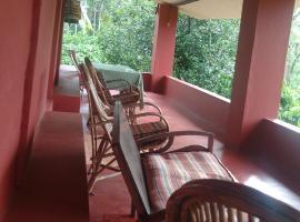 Hill View estate, pet-friendly hotel in Kutta