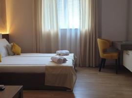 Panorama apartments, hotel in Veliko Gradište