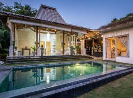 Villa Joglo Shakti