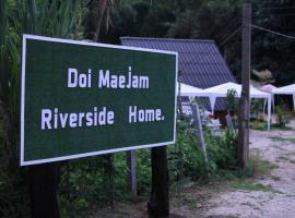 Doi Maejam Riverside Home