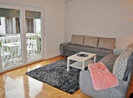 Apartman Dina