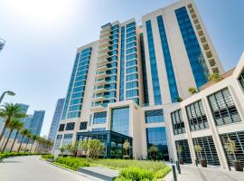 Vida Residences Emirates Hills by EMAAR