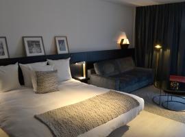 OFF, hotel near Pierpont Golf, Wavre