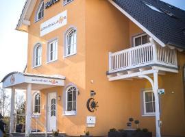 Hotel Sonnenklahr