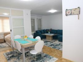 Apartment Catic