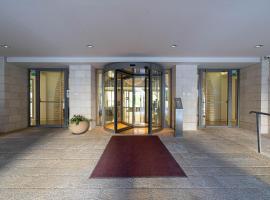 Royal Kook Apartments