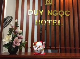 Duy Ngọc Hotel