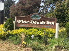 Pine Beach Inn