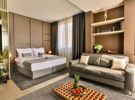 Avanti Hotel & Spa