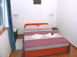 Apartments Panonija