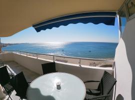 Beach Front Penthouse - Fuengirola