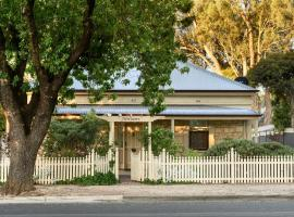 Miriams Cottage, hotel in Tanunda