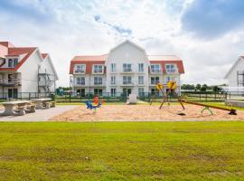 Holiday Suites Nieuwpoort, self catering accommodation in Nieuwpoort