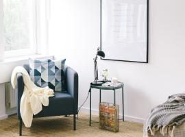 Bättre Boende Apartments