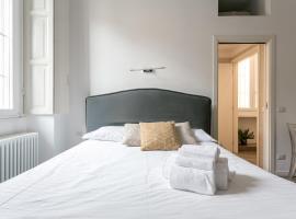 Milano Apartments Naviglio