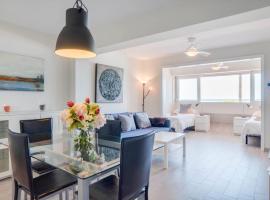 Eden Roc BeachFront Apartments