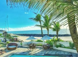 Hotel Paraíso Natal, hotel in Natal