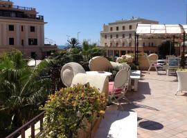 Barocchetto Romano, hotel em Lido di Ostia