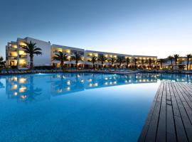 Grand Palladium Palace Ibiza Resort & Spa- All Inclusive 24h