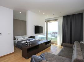 Apartments STATUS - Hotel WOW
