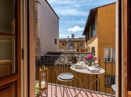 Apartments Florence - Brunelleschi Stylish
