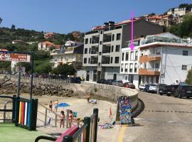 Apartamentos Raxo Playa