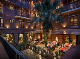 Hotel goodmorning nepal, Hotel in Kathmandu