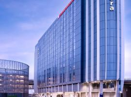 Hilton Garden Inn London Heathrow Terminal 2