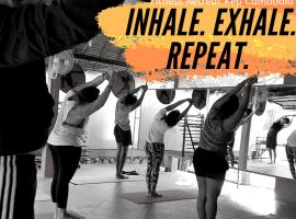 Fitness Retreat Resort & Kep Gym