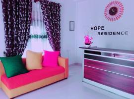 Hope star residence