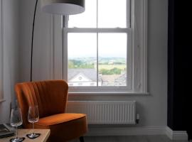 The View, Carlton House
