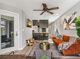 Kane 3F · New Cozy Apartment 7 mins to Downtown!