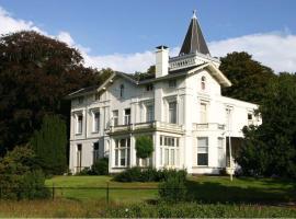 klooster Casa Carmeli, appartement, hotel dicht bij: Recreatiepark Linnaeushof, Vogelenzang
