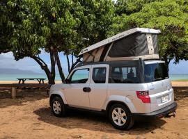 CampCar Maui
