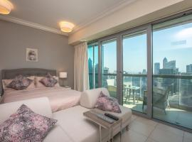 Bolfeen Homes - Downtown Dubai