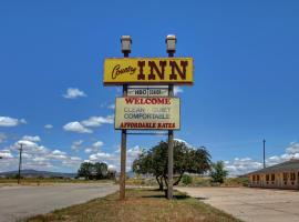 Country Inn Beaver Utah