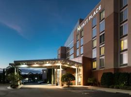 Hyatt Place Jacksonville Airport, hotel in Jacksonville